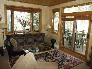 Superb Townhome, Close to Golden Peak - Luxury Furnishings (4870) - Vail vacation rentals