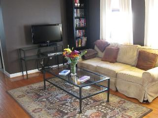 Renovated Condo in the Heart of DuPont Circle- 2 blks to Metro - Washington DC vacation rentals
