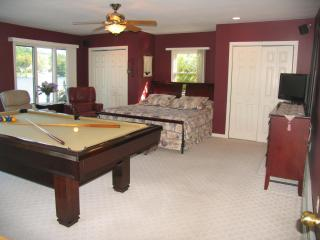 2 Bedroom Apt with River Views! - Henniker vacation rentals