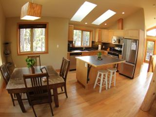 Luxury Suite - Jensens Bay Inlet, close to beach - Tofino vacation rentals