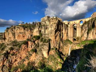 Nice 1 bedroom Apartment in Ronda with Internet Access - Ronda vacation rentals
