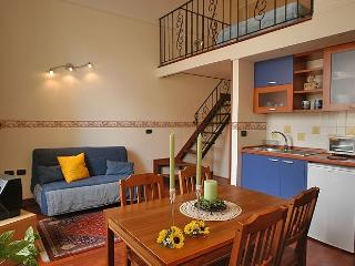 Flat on the sea side, private kitchen, wifi, sauna - Naples vacation rentals