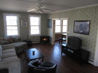 Top of the pass - Hunter vacation rentals