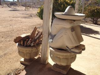 Quiet Yucca Valley Rustic Retreat near Joshua Tree - Yucca Valley vacation rentals