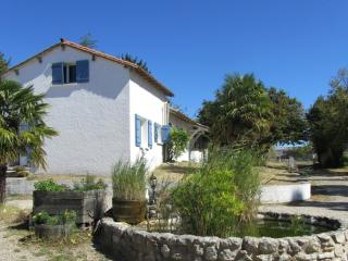 Countryside B&B apartment with pool in SW France - Saint-Jean-de-Duras vacation rentals