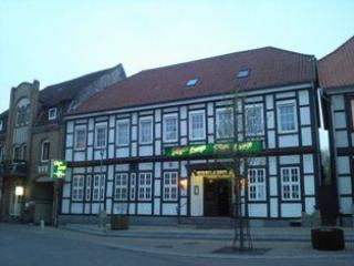 Bright Condo with Balcony and Central Heating - Dahlenburg vacation rentals