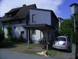Perfect 1 bedroom Vacation Rental in Bregenz - Bregenz vacation rentals