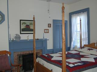 James Manning House B&B - Lancaster Room - Honesdale vacation rentals
