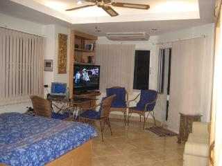 Special corner unit (850)-splendid seeview,Jomtien - Jomtien Beach vacation rentals