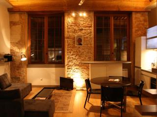 LE LOFT DES AUGUSTINS - Center And Vieux Lyon - Lyon vacation rentals