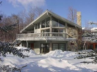 5 bedroom House with Deck in Stratton Mountain - Stratton Mountain vacation rentals