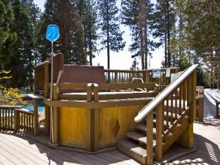Tahoe Lake Village 46 Chalet NV Stateline (LV046) - Zephyr Cove vacation rentals