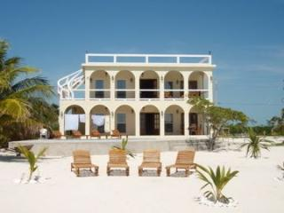 Villa Incommunicada Luxury Home W/Pvt Pool Manager - Belize Cayes vacation rentals