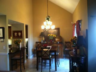 NAPA Valley/YOUNTVILLE  2/2bb Wine/ Foodie Mecca - Yountville vacation rentals