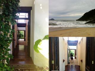 The Rainforest Beach House with Housekeeping - Sao Sebastiao da Serra vacation rentals