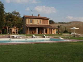 Villa Tuscany Volterra with pool near Pisa - Florence vacation rentals