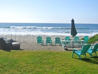 Breathtaking Beach Rental Private Beach & FireRing - Oceanside vacation rentals