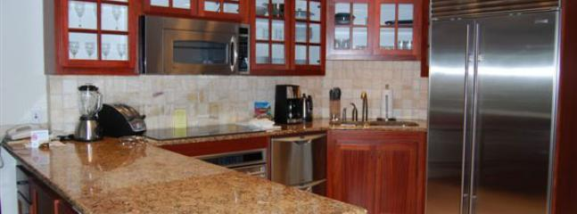 Kitchen - Waipouli Beach Resort B103 - Kapaa - rentals