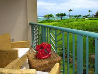 Gorgeous Condo with Internet Access and Shared Outdoor Pool - Kapaa vacation rentals