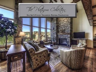 Black Eagle Lodge (Unit 16) - Big Sky vacation rentals