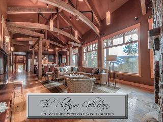 Swift Bear Chalet - Big Sky vacation rentals