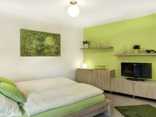 Vacation Apartment in Regensburg - 280 sqft, services apartment, quiet, central, relaxing (# 4516) - Regensburg vacation rentals