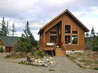 Free Nights! New Cabin in Granite Creek on 3 Private Acres! Pet Friendly - Ronald vacation rentals