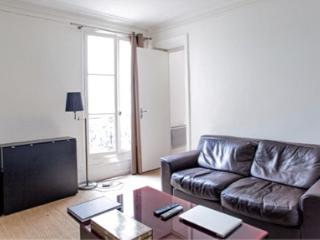 Stylish 1 bedroom flat in the heart of Marais - Whiteparish vacation rentals