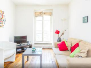 1BR - Typical Parisian flat close Eiffel Tower - MB3 - Wiltshire vacation rentals