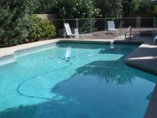 3 BR 2 BA Villa, Huge Heated Pool Nr Chabad - Scottsdale vacation rentals
