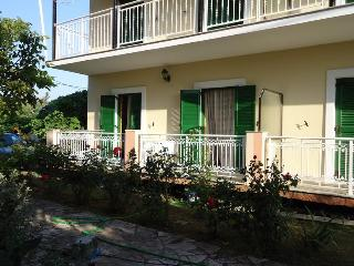 Nikos Apartments #2, 160m from the beach - Roda vacation rentals