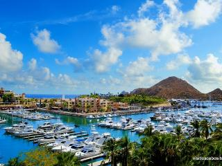 Grand Presidential Suite on the Marina 4bd/4ba - Cabo San Lucas vacation rentals