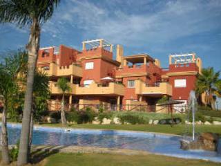 2 Bedroom Apartment (Sleeps 6), Marbella, Spain - Marbella vacation rentals