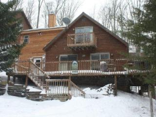 A perfect home for two families on vacation! - Canaan Valley vacation rentals