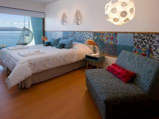Bariloche Penthouse (TD4) 2 Balconies and BBQ! - San Carlos de Bariloche vacation rentals
