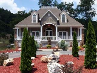 Bucks River Lodge On The Toccoa River - Blue Ridge vacation rentals