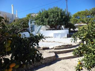 Traditional seaside House - Apollonia vacation rentals