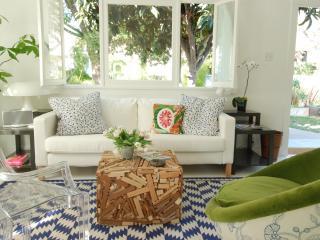 Stunning, Private Los Feliz Village Bungalow - Los Angeles vacation rentals