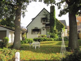 Four Oaks B & B suite. Hamilton, ON. Canada - Hamilton vacation rentals
