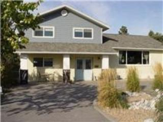 Bright, spacious Parkside home next to beaches - Penticton vacation rentals