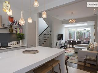 Notting Hill townhouse, 3 bed, Raddington Rd - London vacation rentals