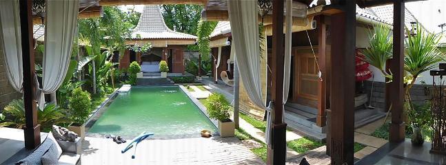 villa cantik - Villa Cantik Umalas Bali - Kerobokan - rentals