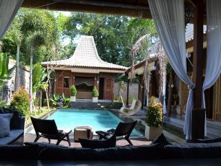 Beautiful 3 bedroom Villa in Kerobokan - Kerobokan vacation rentals