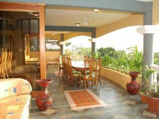 Manuel Antonio Home Rental W/180 Degree Ocean View - Manuel Antonio National Park vacation rentals