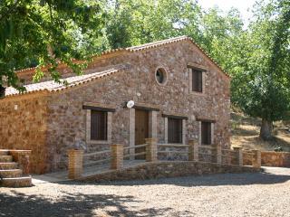 Situada en el Parque Natural Sierra de Aracena. - Aracena vacation rentals