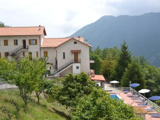 UNIT FOR SMALL FAMILY - one room apartment - Balestrino vacation rentals