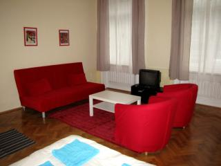 Parkside Apartment - Budapest vacation rentals