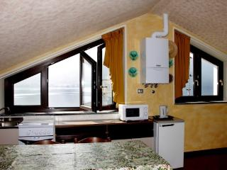 Attic Studio - Mandello del Lario vacation rentals
