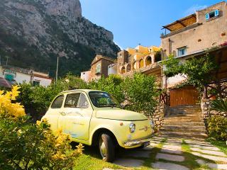 Amalfi Coast Double Room Casale Villarena - Sorrento vacation rentals