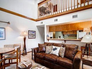 Mountainside 355A Condo Frisco Colorado Vacation Rentals - Frisco vacation rentals